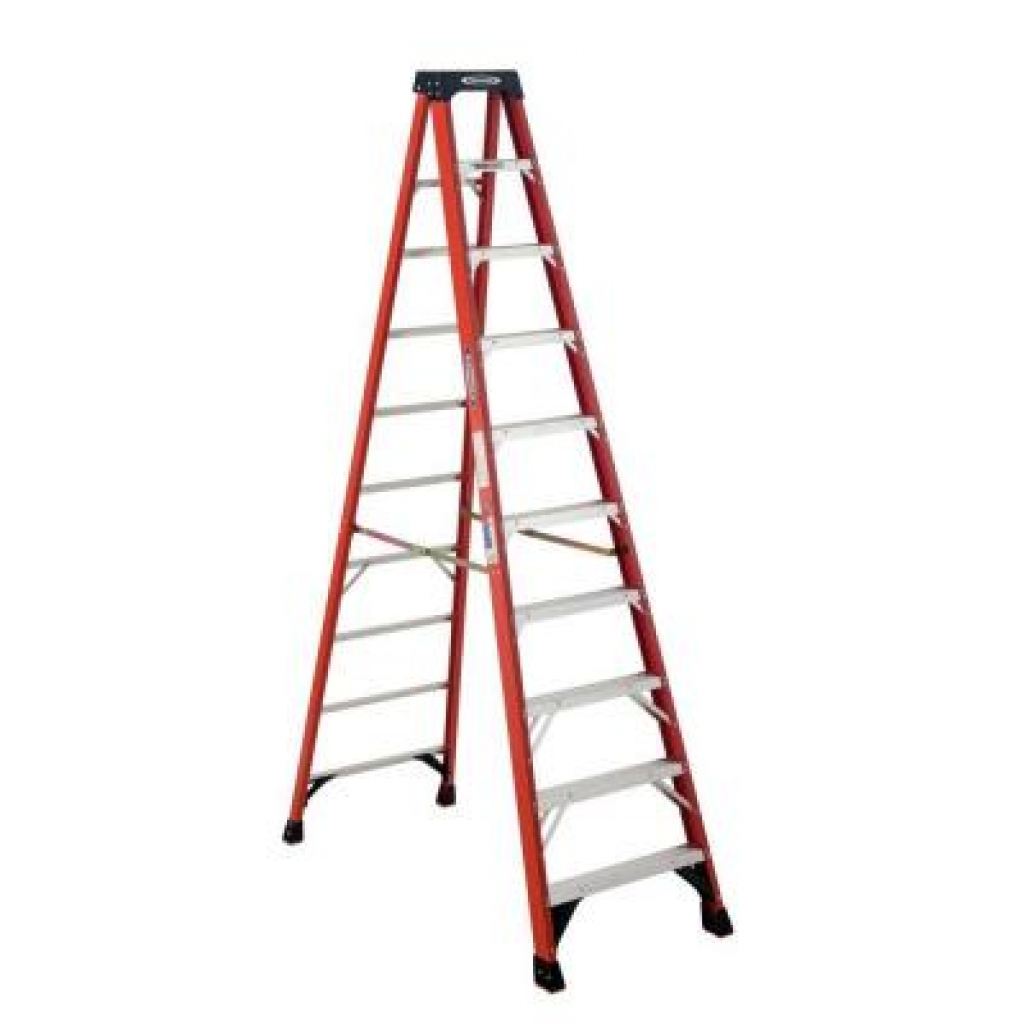 10 Step Ladder
