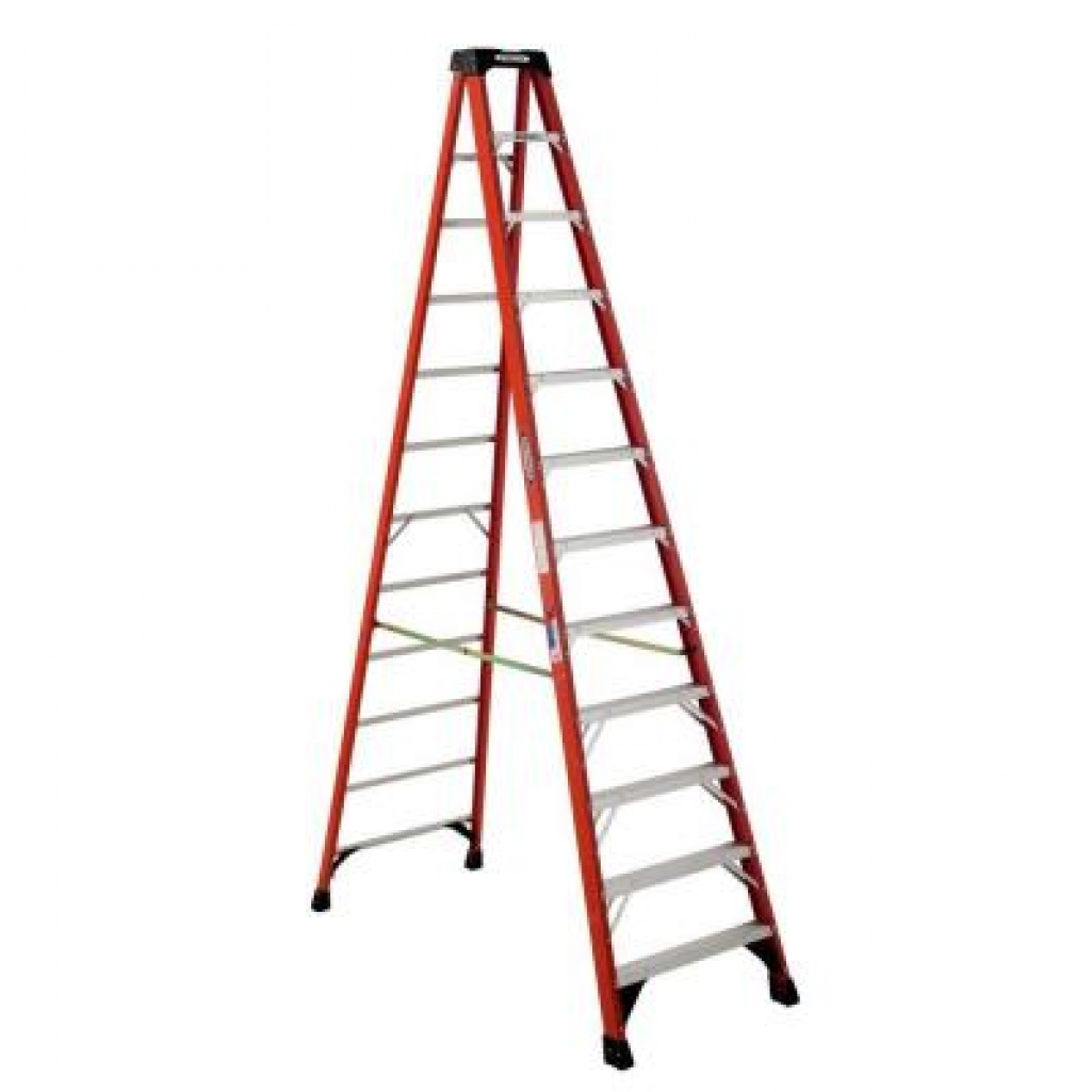 12 Step Ladder
