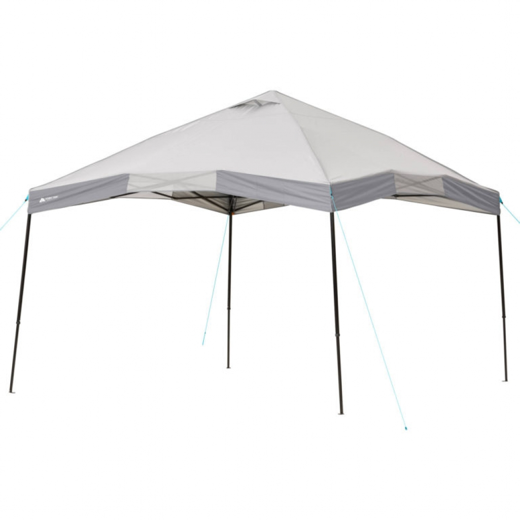 12'x12′ Pop-Up Tent