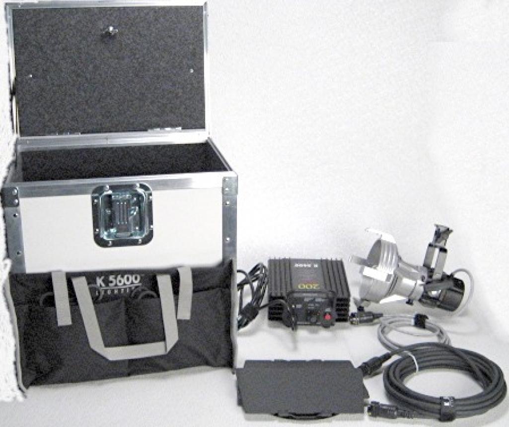 200 Watt Joker K5600 HMI