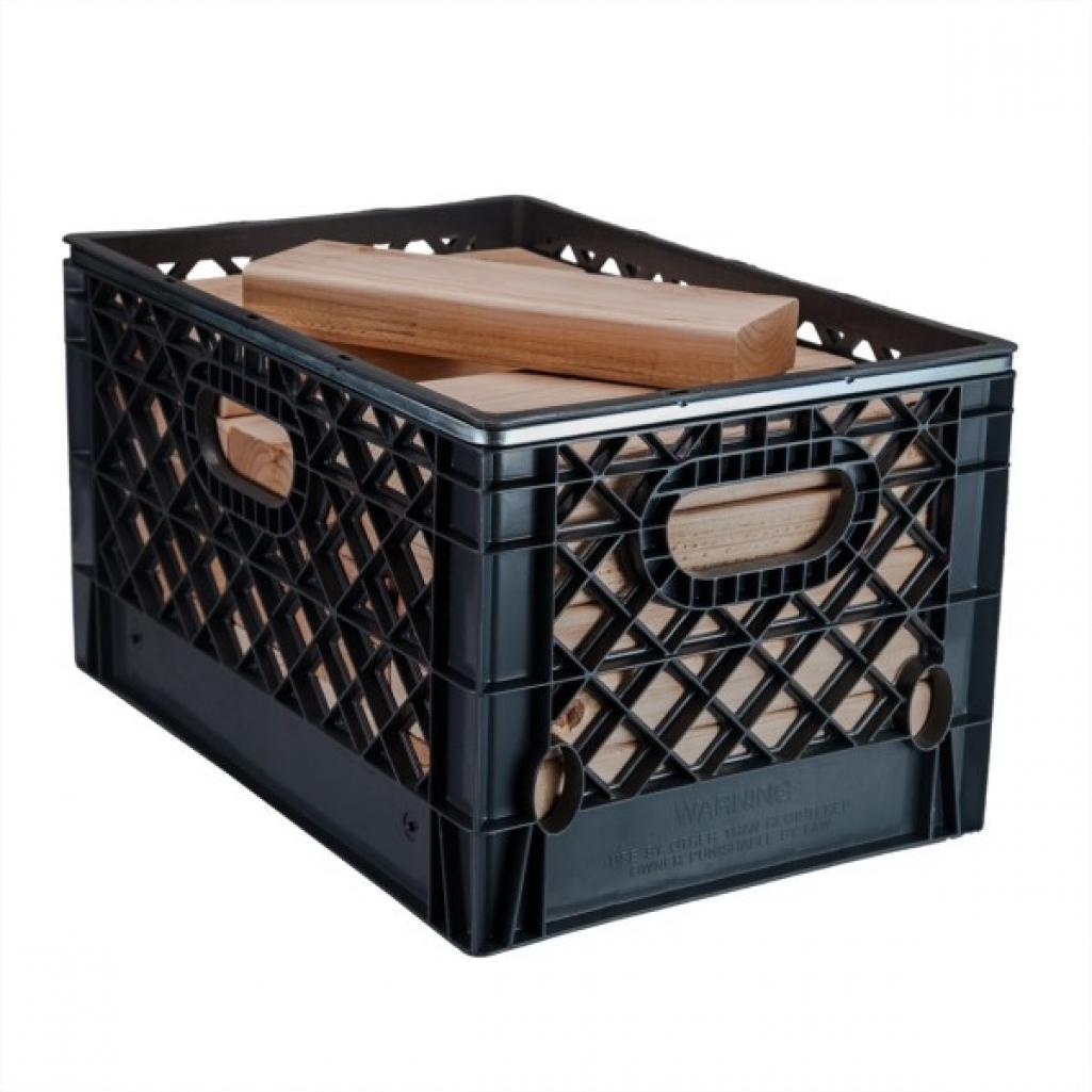 Cribbing Crate