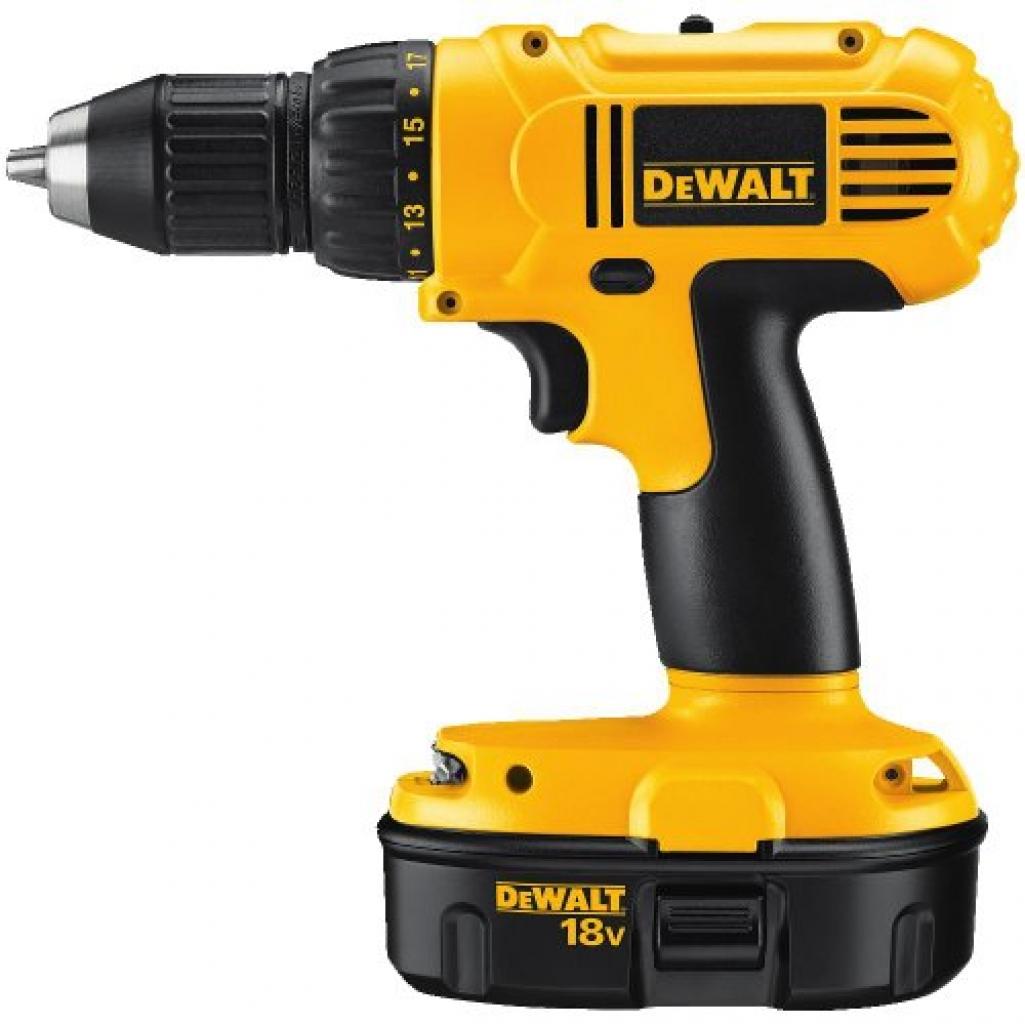 Dewait Portable Drill