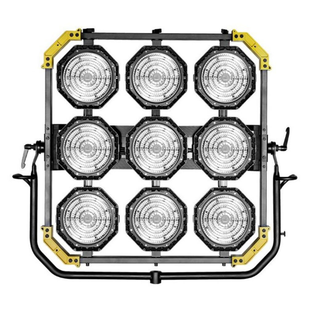 Lightman LUXED-9 LED 9 Light by Lightstar