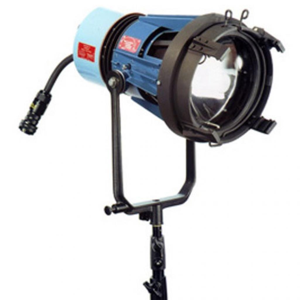 1200 Watt LTM Cine PAR HMI w/Electronic Ballast