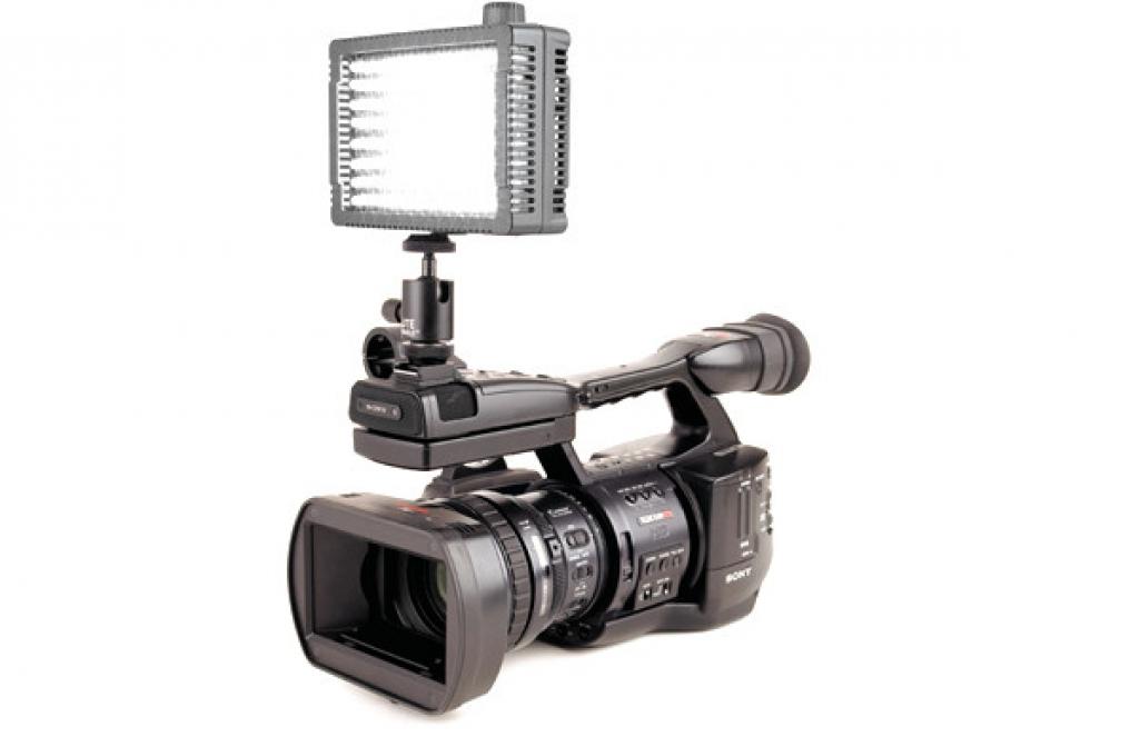 On Board Camera LED