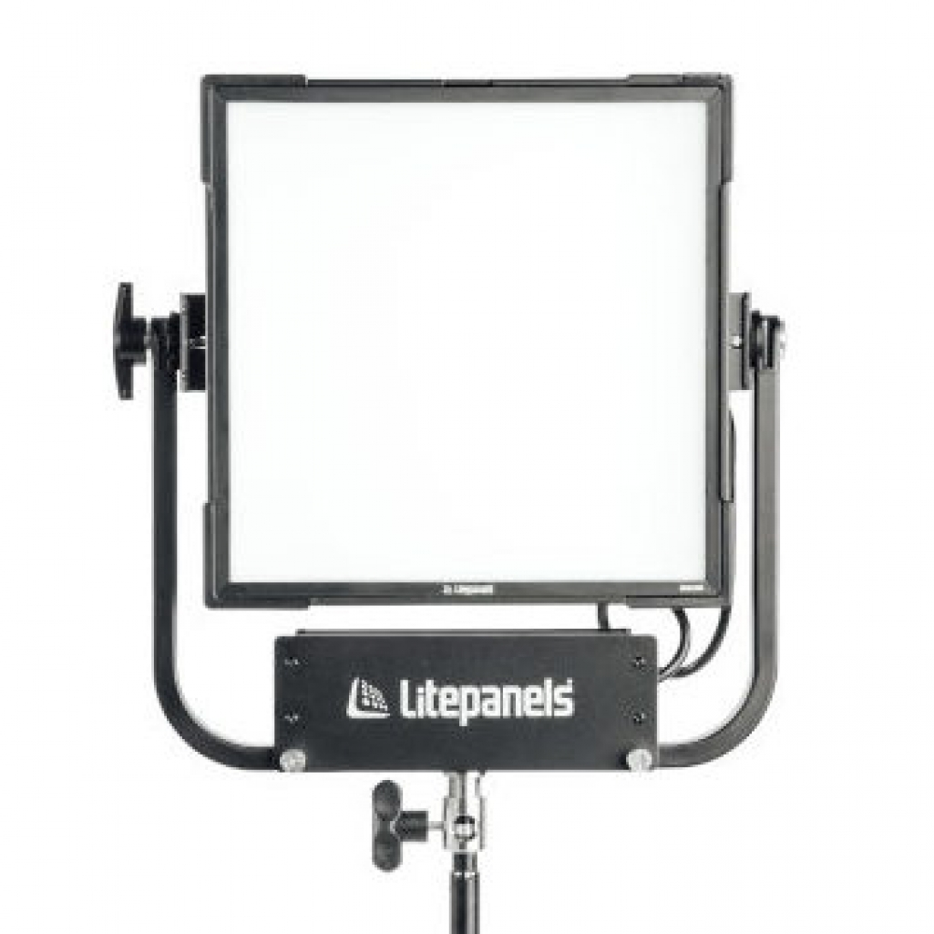 Litepanels Gemini 1x1 RGB LED Soft Panel