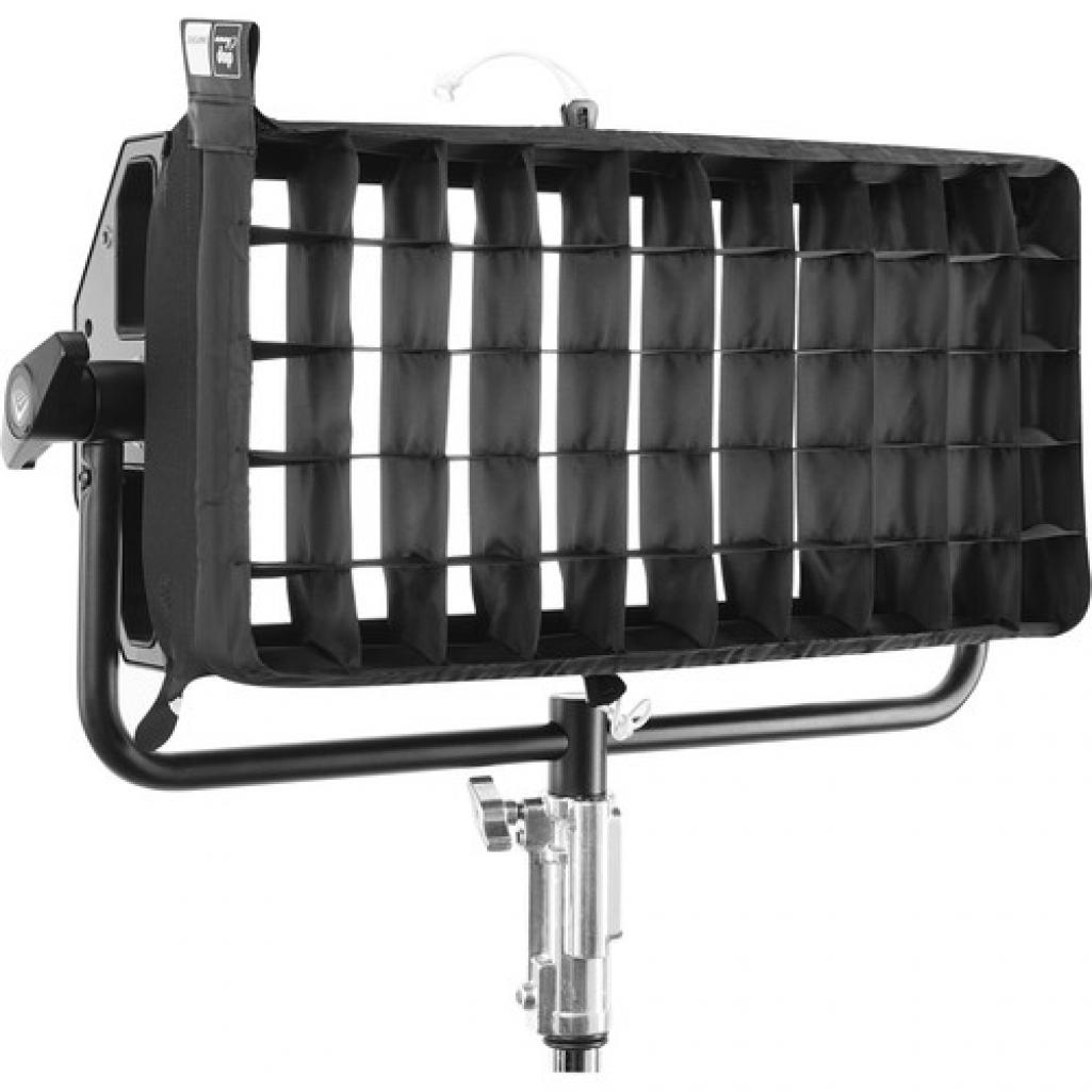 Litepanels Snapgrid 40 Degree Grid for Gemini LED Light